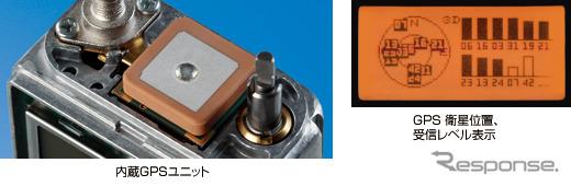 144 / 430 MHz FM デュアルバンダー TH-D72.