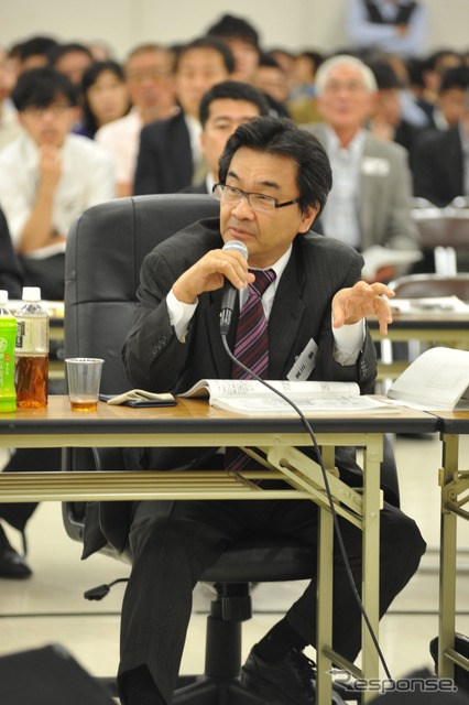 Administrative reform Council