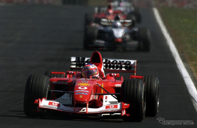Barrichello ( GP Hungary )