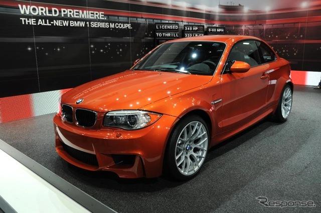 BMW1-ชุด M Coupe