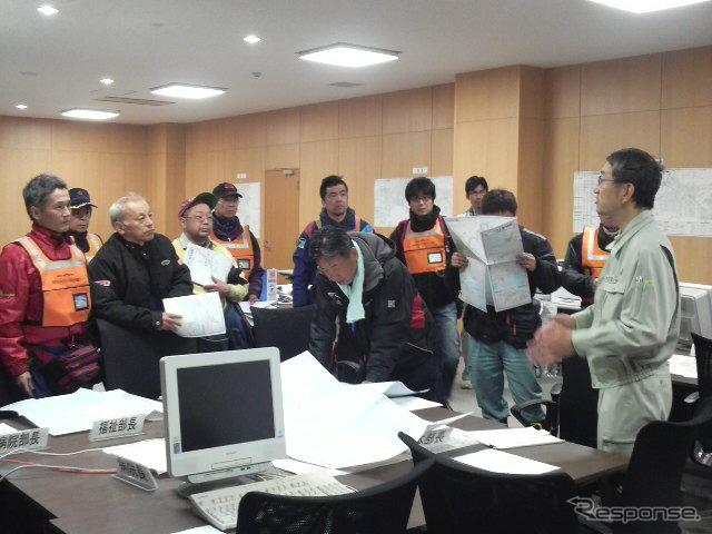 Providing nationwide motorcycle Federation
