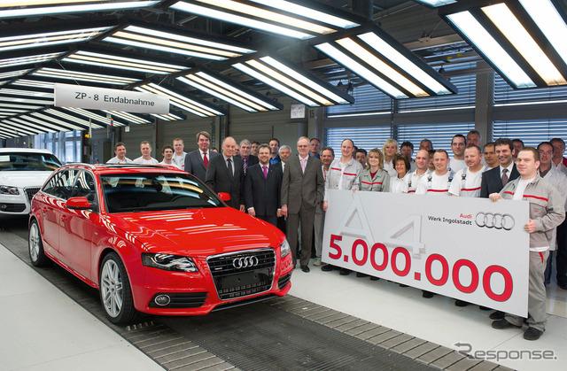 A4 ผลิตรวมถึง 5000000 ล้านบาท