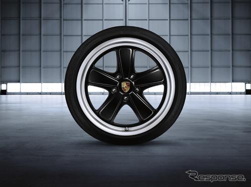 Porsche 19 inch sport classic wheels