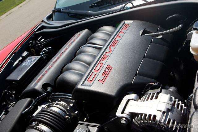 เครื่องมือเพื่อการกีฬาเชฟโรเลต Corvette Grand
