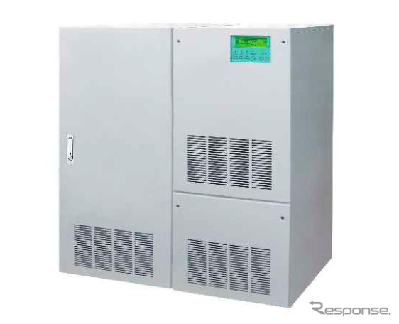 GS Yuasa's backup uninterruptible power supply BACSTAR LPSi5180