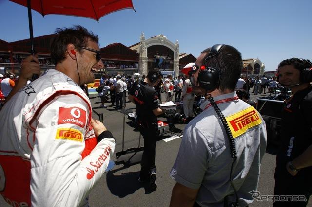 JB ( F1 European GP )