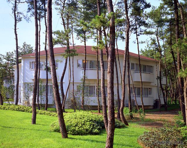 Phoenix Seagaia Resort Miyazaki Cottage Himuka