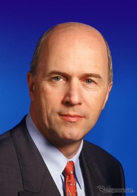 นาย Carl Peter Forster ลาออกจากเขาประกาศของกลุ่ม CEO ของรถยนต์ทาทา