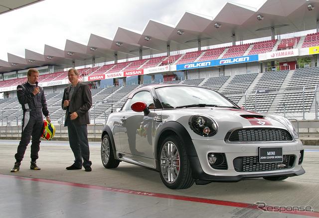 迷你跑车日本宣布历史的品牌也快重新编程 responsejp 新高清图片