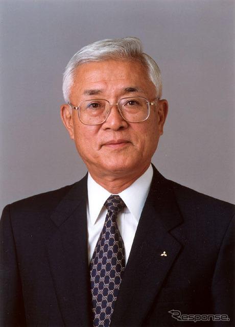 Mr. Okazaki