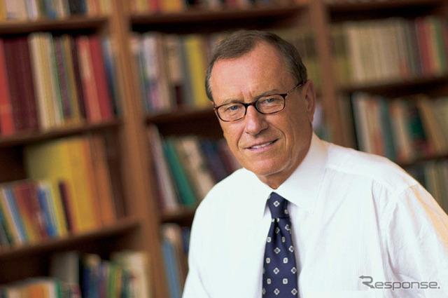 Schrempf Chairman
