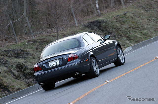 "[Impl ' 04] also thank good without any hesitation ""Jaguar S type"" cars you can buy"