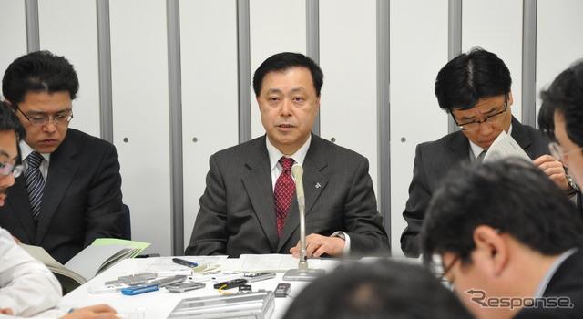 Tokyo Electric Power Conference ( 30-Chiyoda-ku )