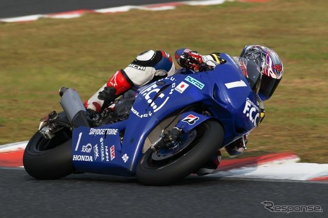 JSB1000 Kosuke Akiyoshi