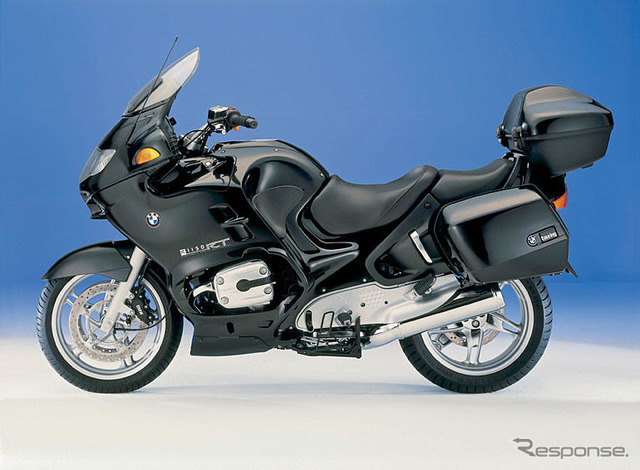 BMW R 1150 RT limited edition