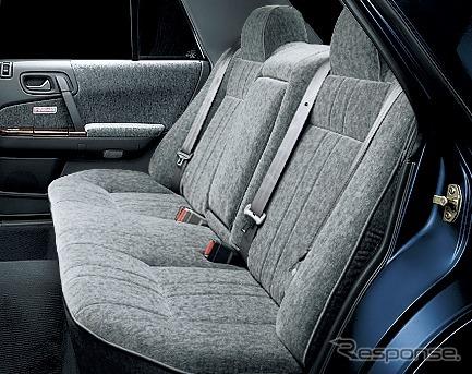 Nissan Cedric Classic SV