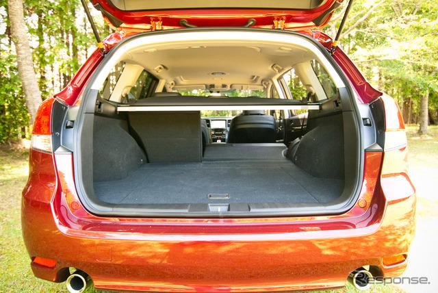 Subaru Legacy Touring Wagon 2.0GT DIT