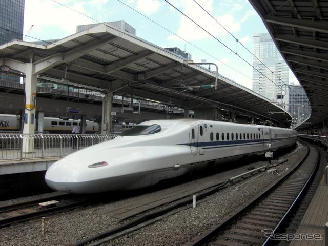 Tokaido Shinkansen, JR Tokai