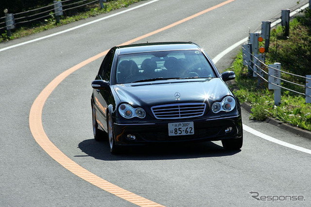 [' Impl; 04] curious moist steifel Gallery generations 見友 Gen Mercedes Benz C class