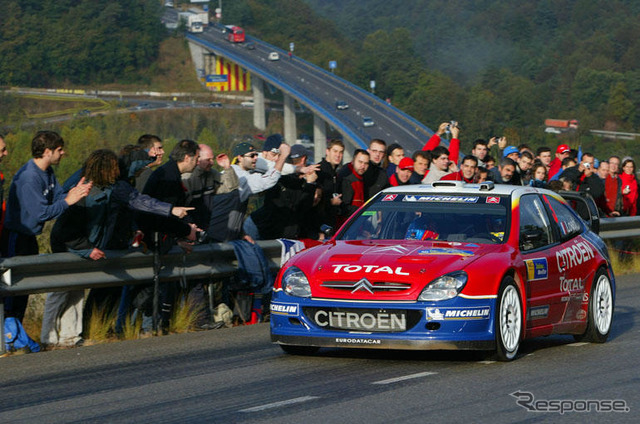 Loeb car