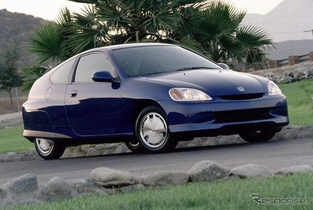 "Honda ""insight"""