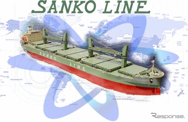 Postpone the Sanko steamship, the reorganization plan filed