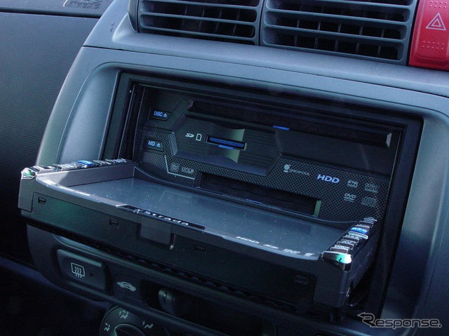 "Audio corresponds to the full media Accessories are of almost no set also features the ""Strada F-CLASS"""