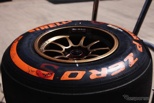 صورة بيريللي F1