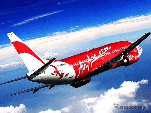 [Quote] in air Asia to shore up ANA afresh in the brand new year