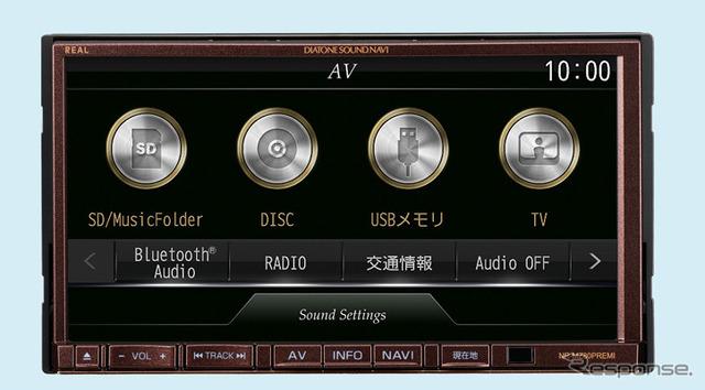 Mitsubishi Electric-NR-MZ80PREMI