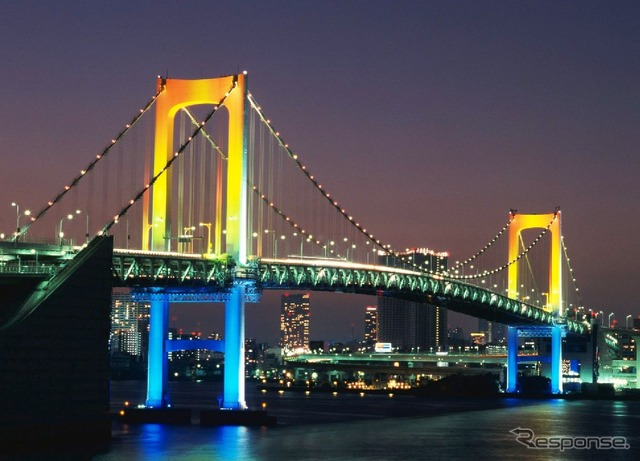 Rainbow Bridge (reference image)