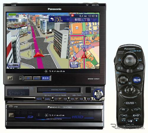 CN-HDS955MD