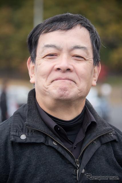 السيد كاواكامي كانيا