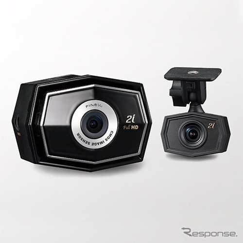 Fineview CR-2i Full HD