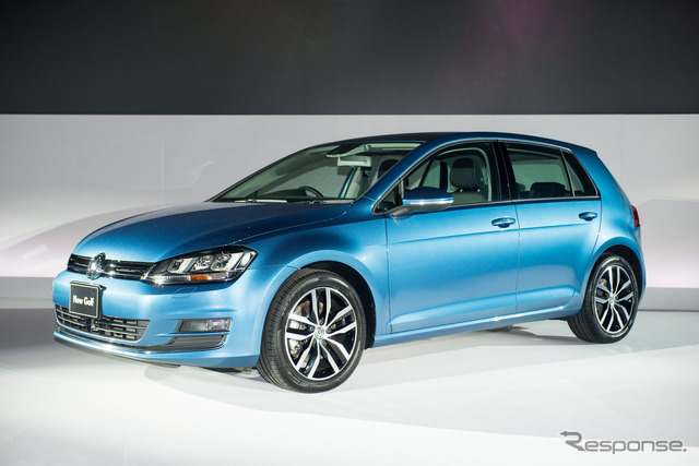 VW-new 'Golf'