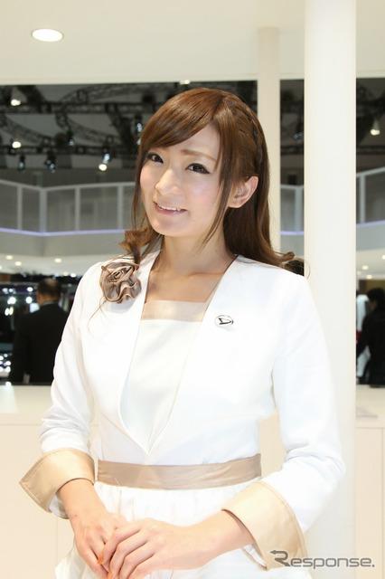 From Daihatsu
