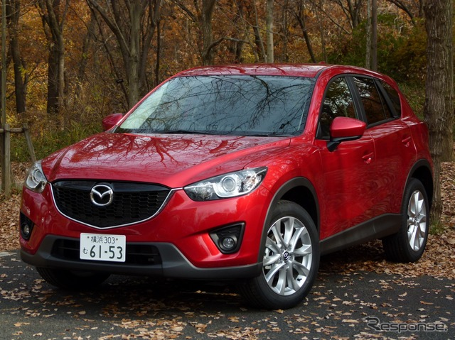Mazda CX-5 L package 25S