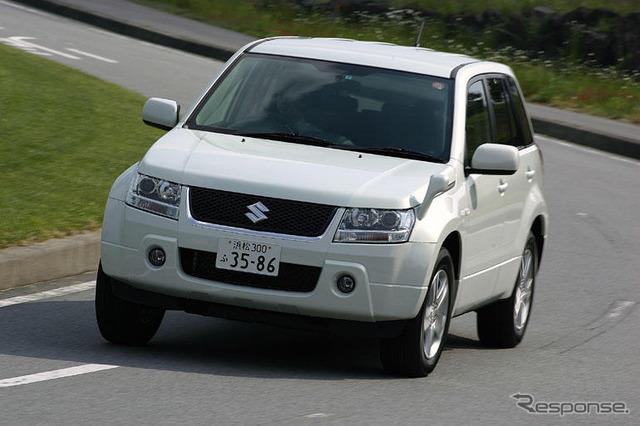 """""""Suzuki Escudo"""""""