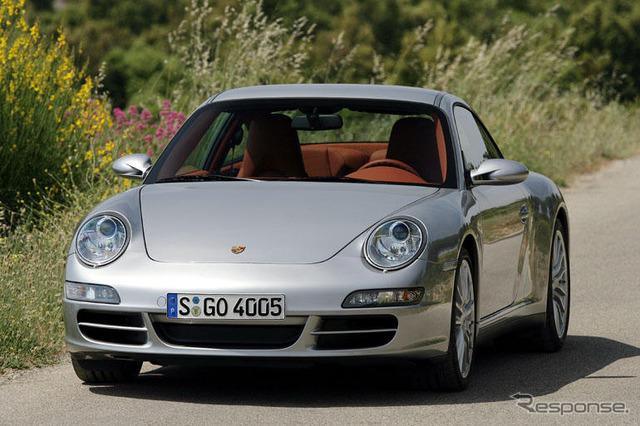 """Porsche 911"" Carrera 4S"