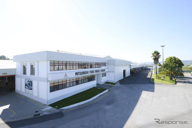 Portugal-トラマガル pabrik
