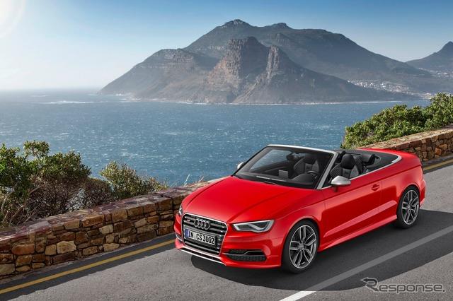 แปลง Audi S3 ใหม่