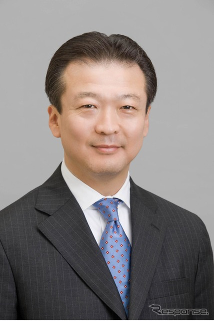 Honda Motor Europe company President and appointed as COO 神子柴 Toshiaki said