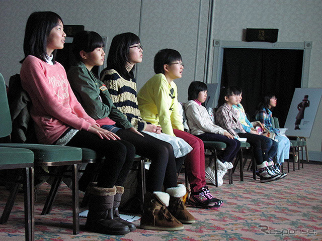 Yubari International Fantastic Film Festival 2014 screening
