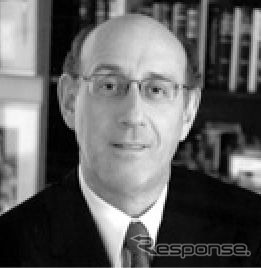 Attorney Kenneth Feinberg