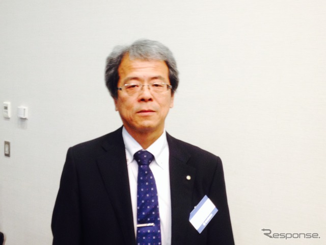 Suzuki Kasai public figures, Executive Officer
