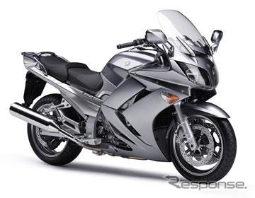 "2006 Model Yamaha sport ""FJR1300A/AS"" ( photos AS )"
