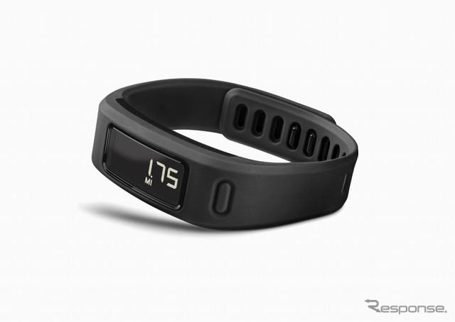 Garmin, lifelong wristband vivofit Japan regular Edition