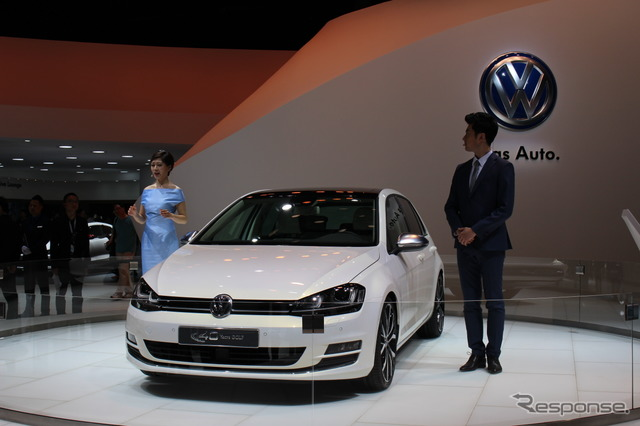 Volkswagen Golf Edition