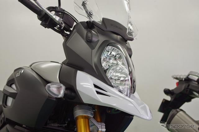 ซูซูกิ V ABS Strom 1000