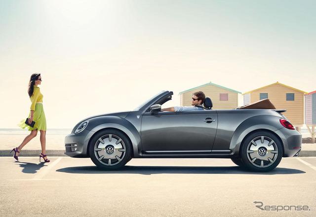 Volkswagen escarabajo cabriolet Kalman
